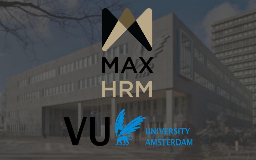 中国公司携手荷兰大学,中资企业人力资源国际化科研项目落地