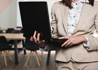 Online Sales Support